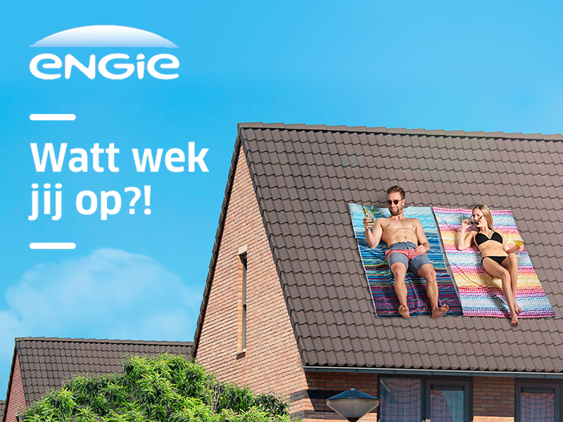 Campagne ENGIE